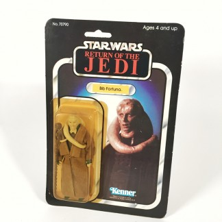 BIB FORTUNA Tsukuda Kenner Japon 1983