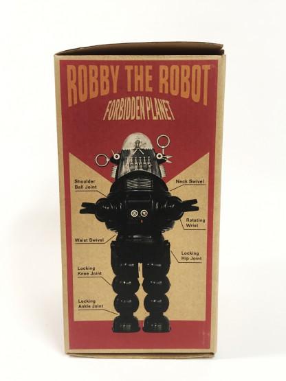 robby the robot X-PLUS JAPAN 2013 MIB