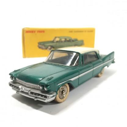 De Soto Diplomat - Dinky toys 545 années 60