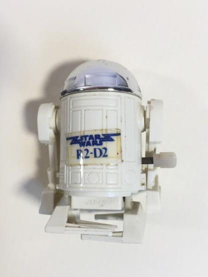 R2-D2 wind-up takara 1978 japon