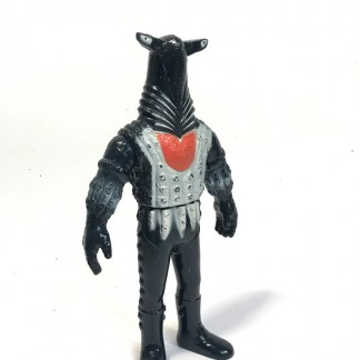 Pegassa RARE UMS Kaiju - ULTRAMAN Monsters Series - Japan 1983