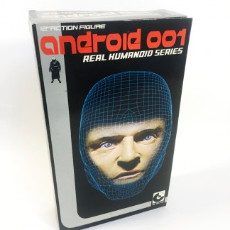 Android 001 Real Humanoid Series Blade Runner ROY BATTY