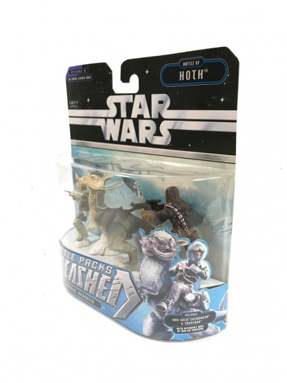 Battle Packs Unleashed Imperial Encounter - Star Wars