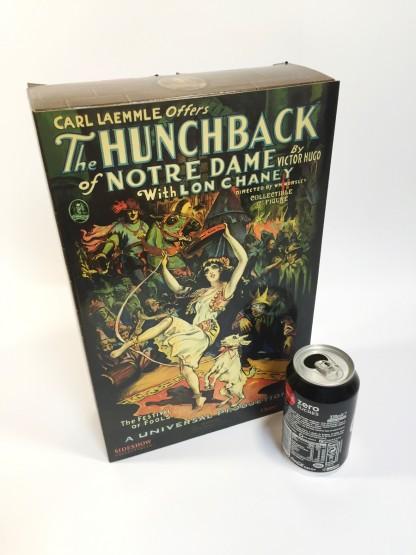Quasimodo Hunchback of Notre Dame - Sideshow