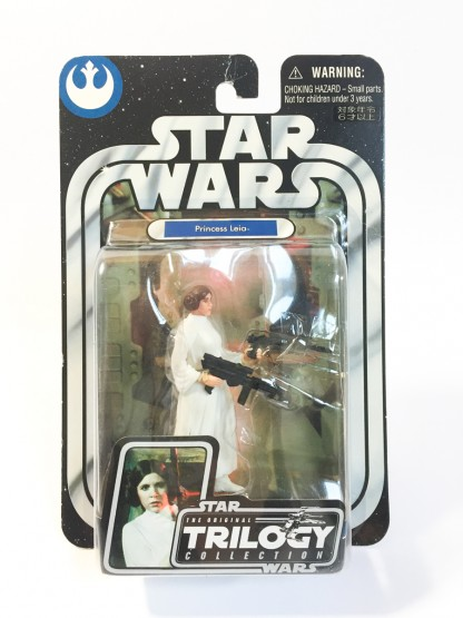 Princess Leia Organa - Star Wars Otc #9