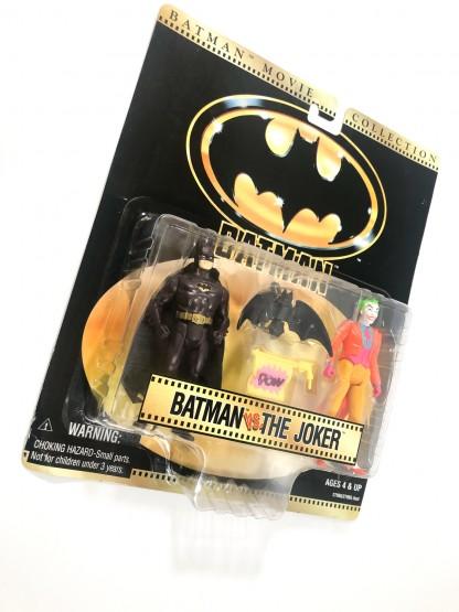 Batman vs The Joker - Batman Movie Collection Kenner 1997 Sealed