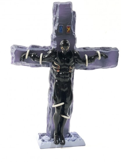Hell Crusade Zero - COBRA 2 Real Figure Collection