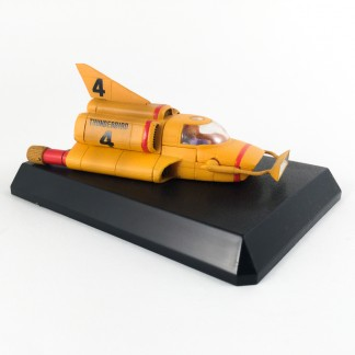 TB-4 - Thunderbirds Classic Collection Vol.2 - Konami