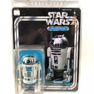Jumbo R2-d2 - Gentle Giant Kenner