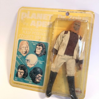 Dr ZAIUS - MEGO 1975 - Planet of the apes