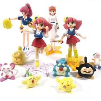 Figurines-GIGI-gashapon-Minky-momo